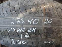 Michelin X Radial. Летние, износ: 40%, 1 шт