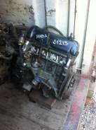 Двигатель в сборе. Лада: 4x4 2121 Нива, 4x4 2131 Нива, 2101, 2123, 2106
