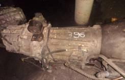 АКПП на Nissan Serena KVNC23 CD20-EFI