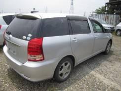 Реаркат. Toyota Wish