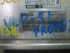 Блок управления двс. Toyota Probox, NLP51, NLP51V Toyota Succeed, NLP51 Двигатель 1NDTV