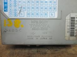Блок предохранителей. Toyota Vista Ardeo, SV50, SV55, ZZV50, AZV50, AZV55 Toyota Vista, SV50, AZV55, ZZV50, AZV50, SV55 Двигатели: 3SFE, 1AZFSE, 3SFSE...