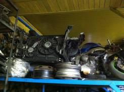 Рамка радиатора. Porsche Cayenne