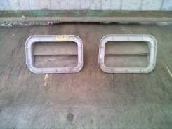 Клапан вентиляции. Toyota Corolla Fielder, NZE121G Двигатель 1NZFE