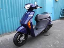 Suzuki Lets 5. 49 куб. см., исправен, без птс, без пробега