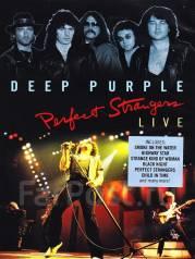 Deep Purple - Perfect Strangers Live (DVD 2013) - Германия.