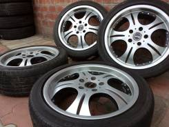 Bridgestone Lowenzahn. 7.0x17, 5x114.30, ET42, ЦО 70,0мм.