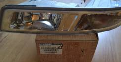 Фара противотуманная. Nissan Almera Classic Nissan Almera Двигатель QG16