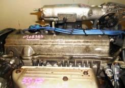 Автоматическая коробка переключения передач. Mitsubishi Lancer Двигатель 4G93