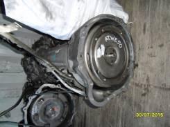 Автоматическая коробка переключения передач. Nissan Elgrand, ATWE50 Двигатель ZD30DDTI