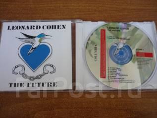Леонард Коэн / Leonard Cohen - The Future - 1992 EU CD