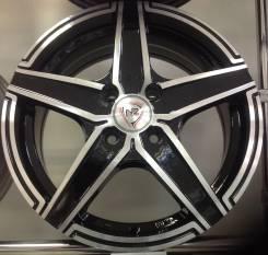 NZ Wheels. 6.0x15, ET50, ЦО 60,1мм.