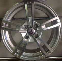 NZ Wheels. 6.5x15, 4x98.00, ET35, ЦО 58,6мм.