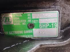 Автоматическая коробка переключения передач. Audi Quattro Audi A6, 4F2/C6, 4F5/C6 Двигатели: AUK, BKH