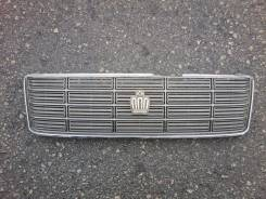 Решетка радиатора. Toyota Crown, JZS151 Двигатель 1JZGE