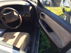 Toyota Cresta. 90, 1JZGE