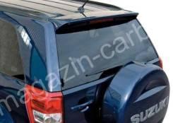 Спойлер. Suzuki Escudo Suzuki Grand Vitara, JT Двигатели: J24B, J20A, N32A, M16A