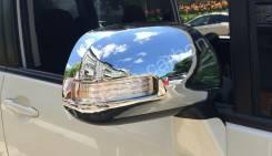 Накладка на зеркало. Toyota Vellfire Toyota Alphard