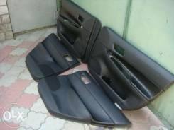 Обшивка двери. Mazda Mazda6