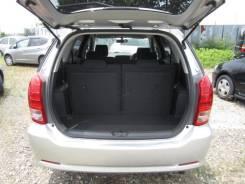 Обшивка багажника. Toyota Wish, ANE11, ANE10, ANE10G