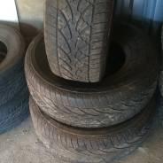Bridgestone Dueler H/T. Летние, износ: 40%, 2 шт