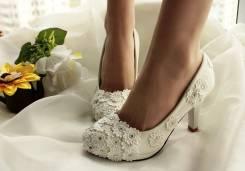 Туфли. Под заказ