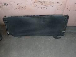 Радиатор кондиционера. Toyota Vista, SV30 Двигатель 4SFE