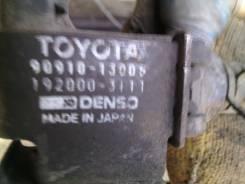 Датчик радиатора кондиционера. Toyota Caldina, ST191G