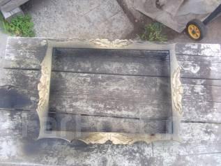 Резные изделия из дерева любого вида. Реставрация мебели!