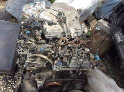 Двигатель в сборе. Nissan Skyline Двигатели: VQ35DE, VQ35HR. Под заказ