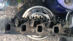 Трубка топливного насоса. Toyota Dyna, BU60 Двигатель B