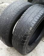 Bridgestone Dueler H/T 687. Летние, износ: 60%, 2 шт