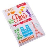 """Холдер для пластиковых карт """"Париж"""""""