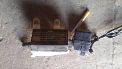 Блок предохранителей. Nissan X-Trail, NT30 Двигатель QR20DE