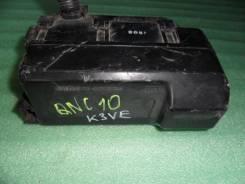 Блок предохранителей. Toyota Passo, QNC10 Двигатель K3VE
