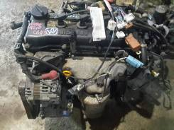 Двигатель. Nissan Cube, AZ10, ANZ10, Z10 Nissan Micra, K12 Nissan March, HK11, K11, ANK11, AK11, K12 Двигатель CGA3DE