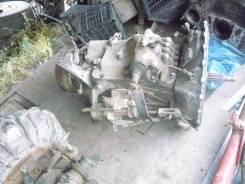 Механическая коробка переключения передач. Isuzu Forward Двигатель 6HE1