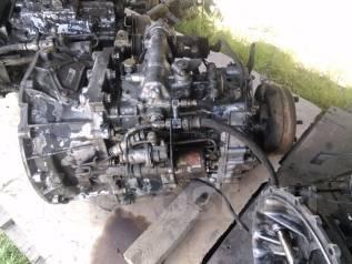 МКПП. Mitsubishi Fuso Двигатель 6D16
