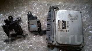 Блок управления двс. Toyota Supra, JZA80 Двигатель 2JZGE