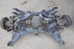 Балка поперечная. Nissan Serena, KVNC23 Двигатели: CD20ET, CD20T