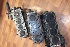 Головка блока цилиндров. Nissan Serena, C23M Двигатель CD20T