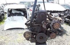 Двигатель в сборе. Nissan Serena, C23M Двигатели: CD20ET, CD20T