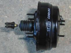 Вакуумный усилитель тормозов. Toyota Corona, ST190