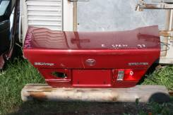 Крышка багажника. Toyota Sprinter, AE110 Двигатель 5AFE
