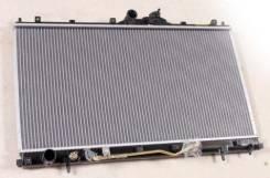 Радиатор охлаждения двигателя. Mitsubishi Galant