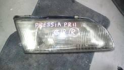 Фара. Nissan Presea, R11 Двигатель GA15DE