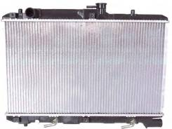 Радиатор охлаждения и кондиционера Suzuki Baleno