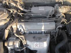 Коллектор выпускной. Toyota Camry, SV40 Двигатели: 3SFE, 3SGE, 3SGELU