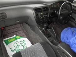 Салон в сборе. Toyota Carina, ST190 Двигатели: 4SFI, 4SFE, 4S