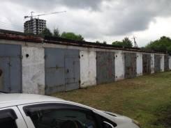 Гаражи капитальные. Албанский пер, р-н Железнодорожный, 22 кв.м., электричество